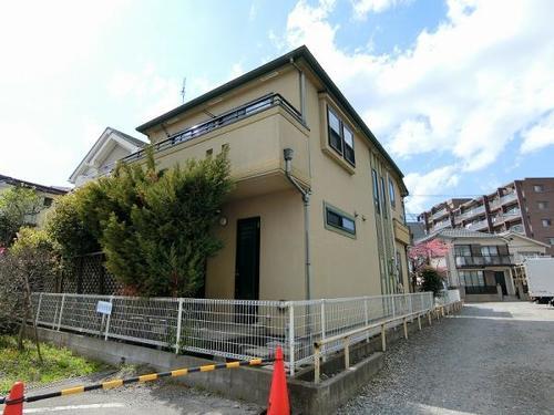 北八王子 大和田町 中古戸建の画像