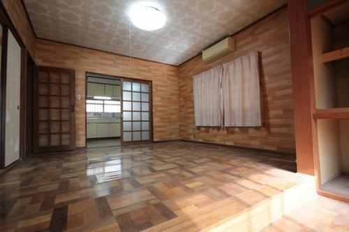 高尾 西寺方町 中古戸建の物件画像