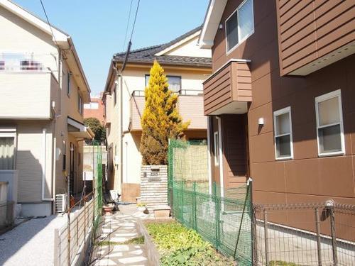 高尾 八王子市館町 中古戸建の物件画像