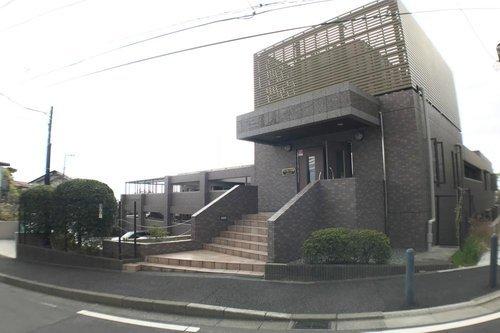 サングレイス戸塚スカイガーデンの画像