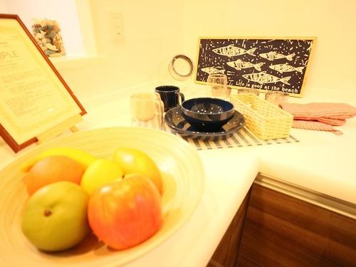 専用庭付き3LDK~クレッセント目黒Ⅱ~【renovation】の画像