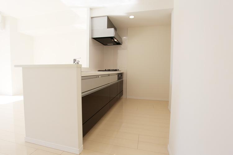 ジュイール横浜WEST (202)のキッチン画像