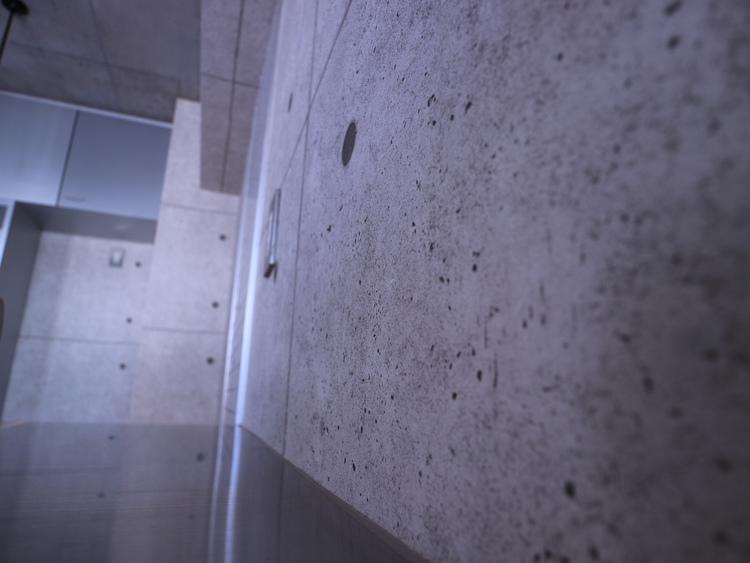 《シンシア三軒茶屋レジデンスカフェ》内装リフォーム済みの内観画像