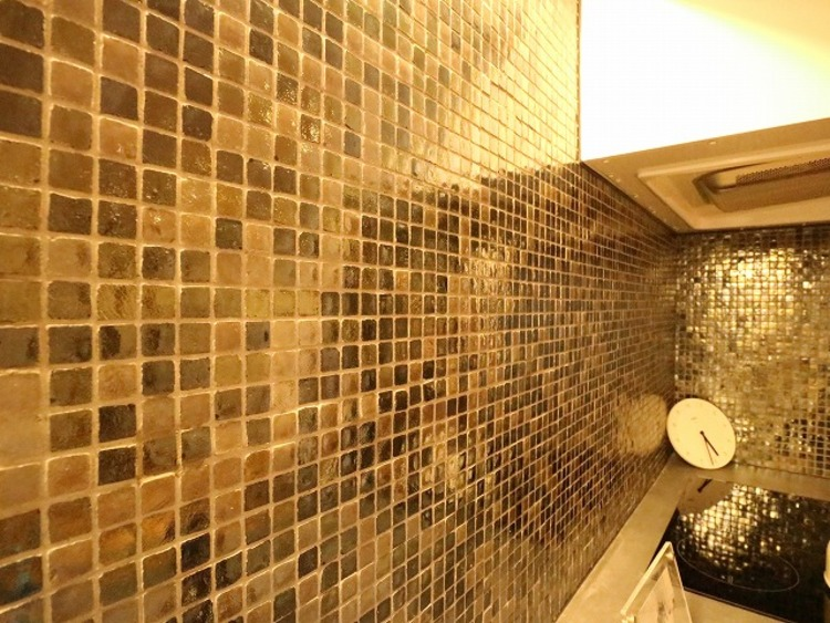 【renovation】目黒パークマンションのキッチン画像