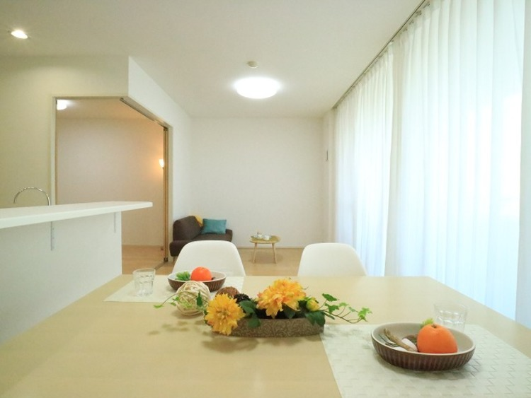 ペットと住める♪総戸数374戸■パークスクエアネオス横浜【reform】の物件画像
