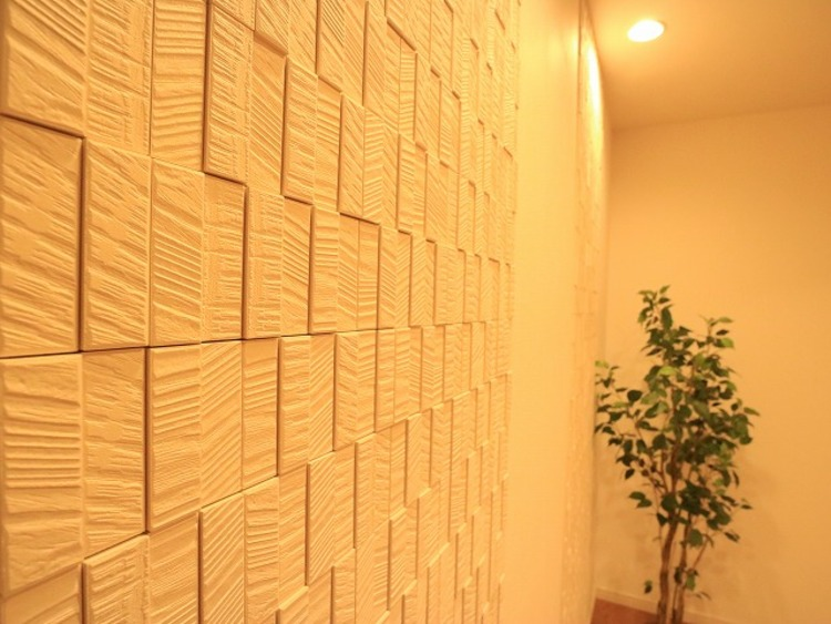 ペットと住める角部屋4LDK♪砧公園ヒミコマンション【renovation】の内観画像