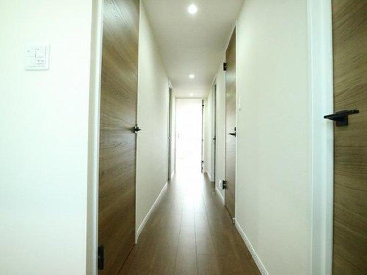 『パークホームズ碑文谷ロジュマン』~内装フルリフォームされたお部屋~の内観画像
