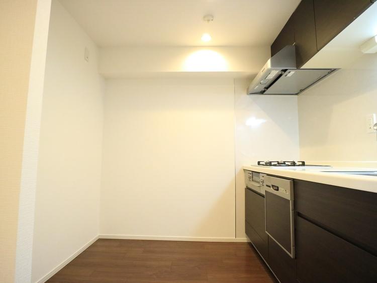 リフォーム完了♪WIC付『朝日石川台マンション』のキッチン画像