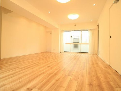 『GSハイム都立大』~新規内装リフォーム済みのお部屋~の物件画像