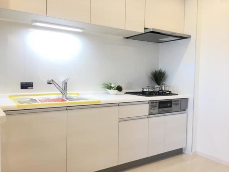メガロン丸山台のキッチン画像