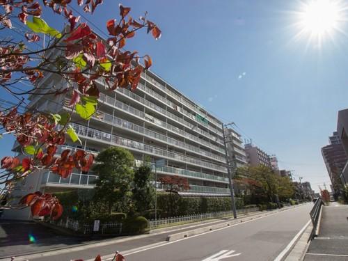 サンマンション戸田の画像