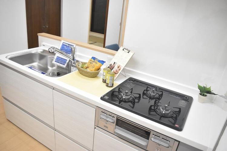 ルネ南浦和のキッチン画像