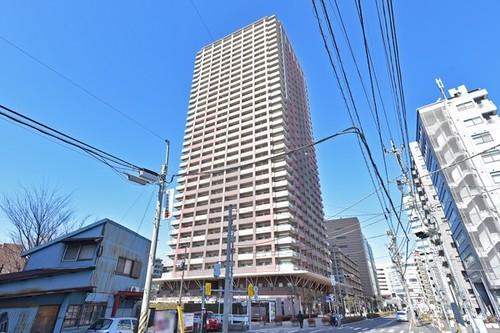オーベルタワー川口コラージュの画像