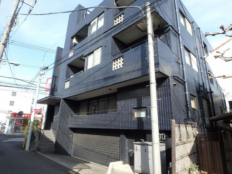 東京都調布市若葉町一丁目の物件の物件画像
