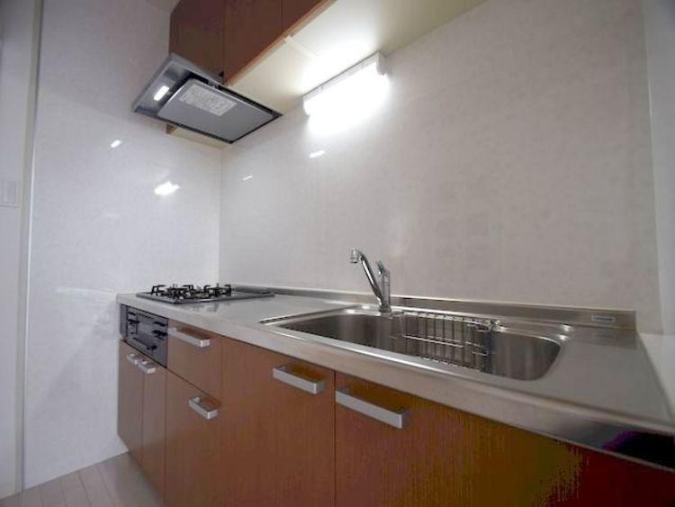 ネオコーポ調布のキッチン画像