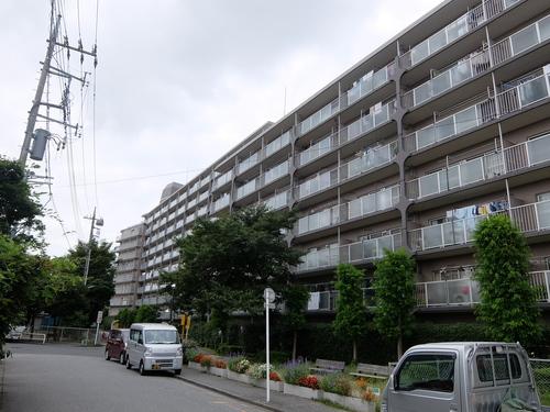岩槻スカイハイツの画像