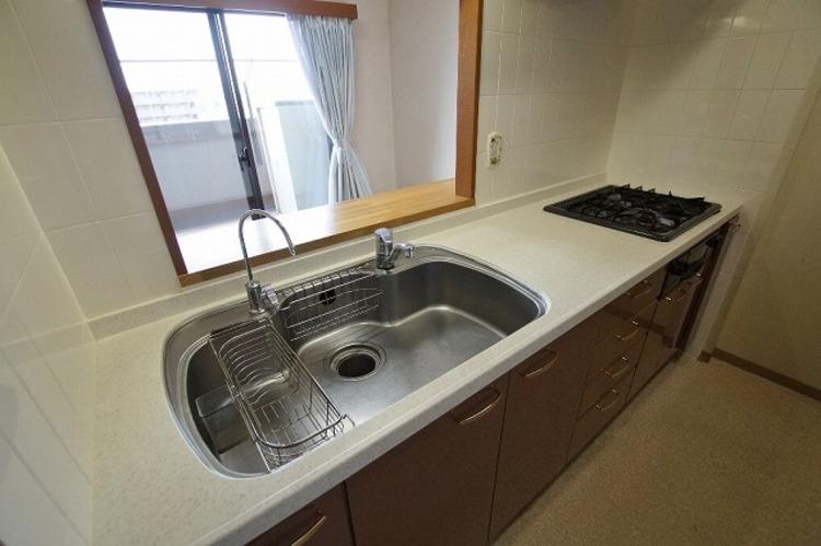 ファミール本厚木のキッチン画像