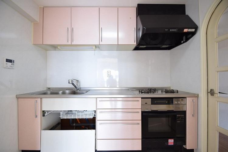 藤和相模原コープ(705)のキッチン画像