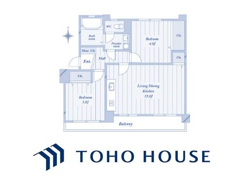 浦和栄和住宅の画像
