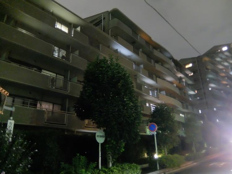 パークスクエア浦和埼大通りの物件画像