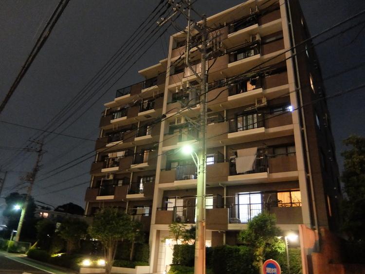 コスモ浦和根岸参番館の物件画像