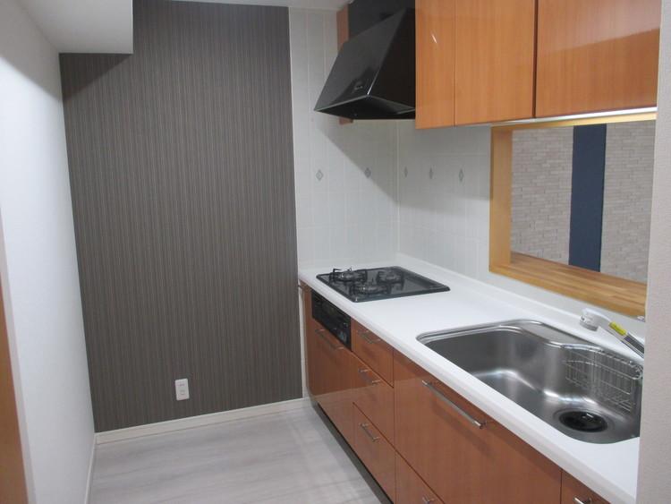 セザール西落合のキッチン画像