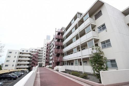 パークサイド町田の物件画像