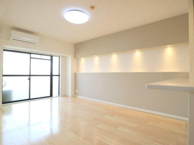 【ライオンズマンション川崎第10】6階、角住戸、フルリノベーションマンションの物件画像
