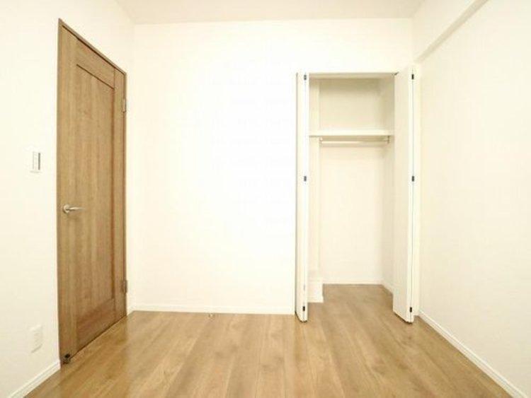 『クレストフォルム品川キャナルガーデン』~内装リノベーションされたお部屋~の内観画像