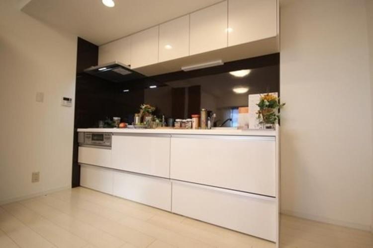 レクセルマンション堀切菖蒲園(9F)のキッチン画像