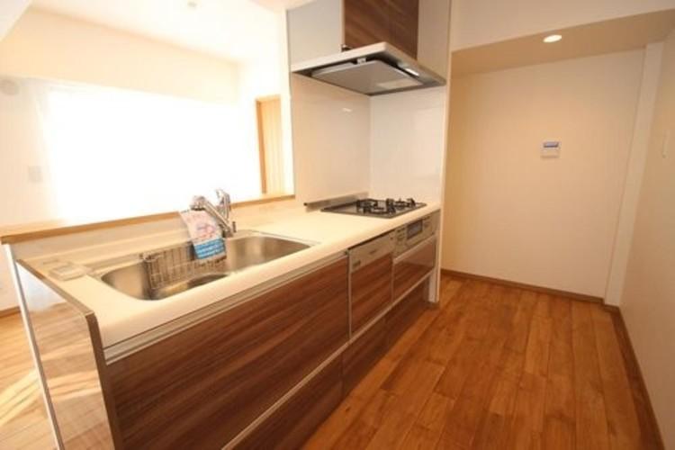 キャピイ・インプラザ北小岩(4F)のキッチン画像