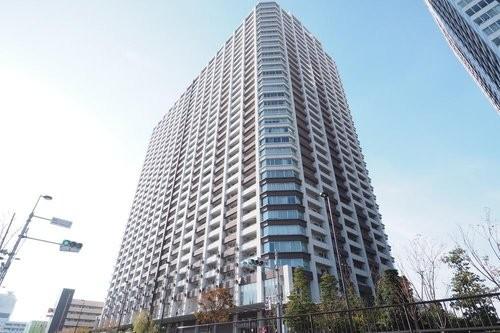 ブリリア有明スカイタワー(25F)の画像