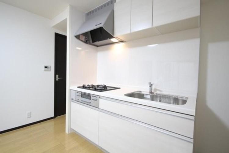ライオンズマンション新小岩第3(3F)のキッチン画像