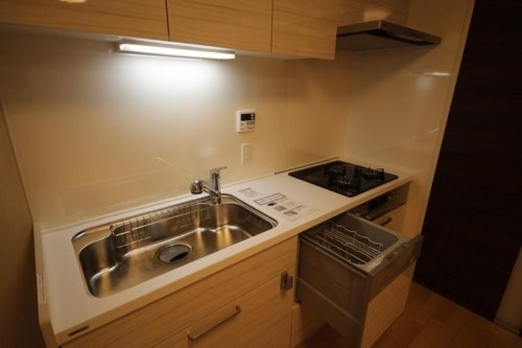 ライオンズマンション根岸東(4F)のキッチン画像
