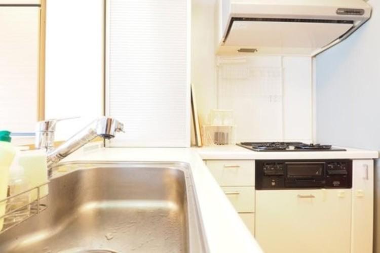 エクセレントキャッスル立石(3F)のキッチン画像
