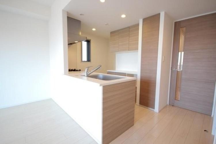 ルネ浅草ウエスト(9F)のキッチン画像