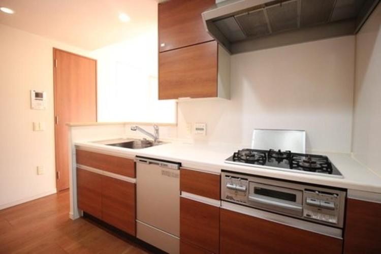 プラウドシティ金町アベニュー(5F)のキッチン画像