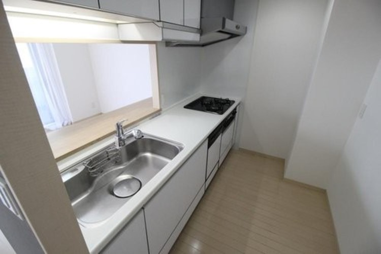 レクシオ金町(4F)のキッチン画像