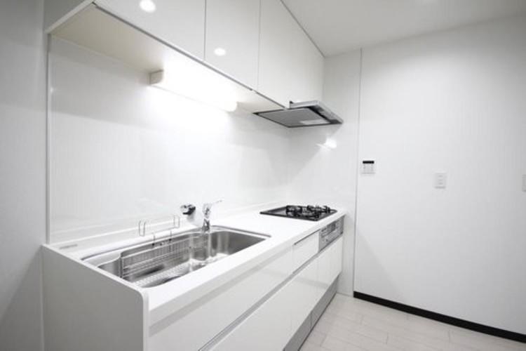 シャルム綾瀬(2F)のキッチン画像
