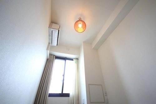清新南ハイツ分譲住宅(13F)の物件画像