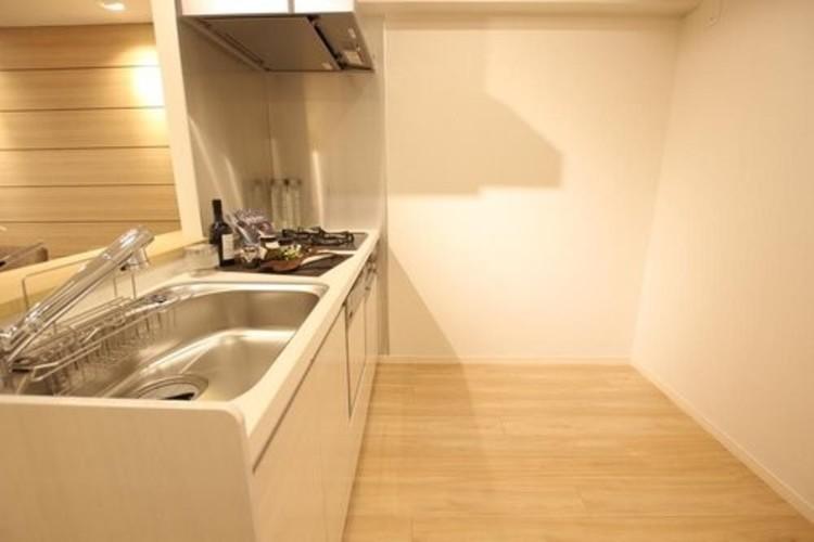 ライオンズシティ浅草(3F)のキッチン画像