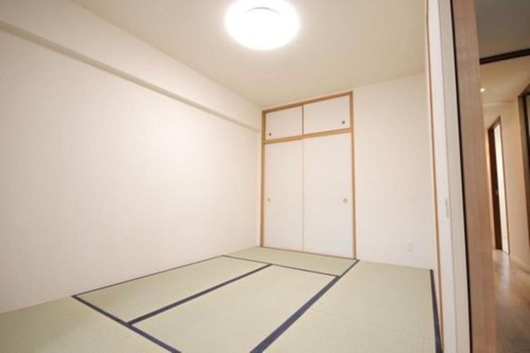 ライオンズマンション東葛西2番館(2F)の物件画像