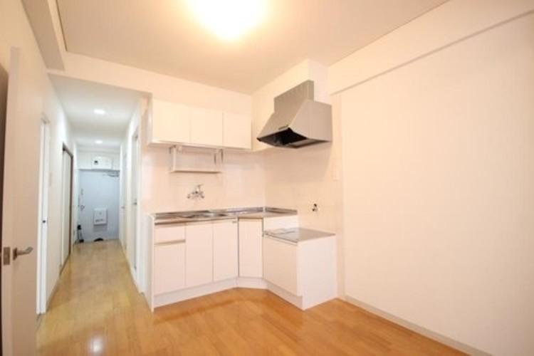 グリーンピア千寿(3F)のキッチン画像