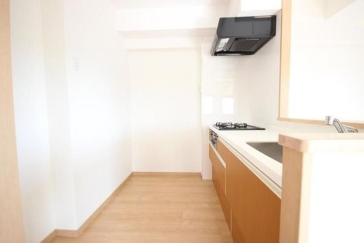 ナイスアーパン葛西(5F)のキッチン画像