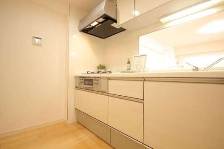 アドリーム瑞江(1F)のキッチン画像