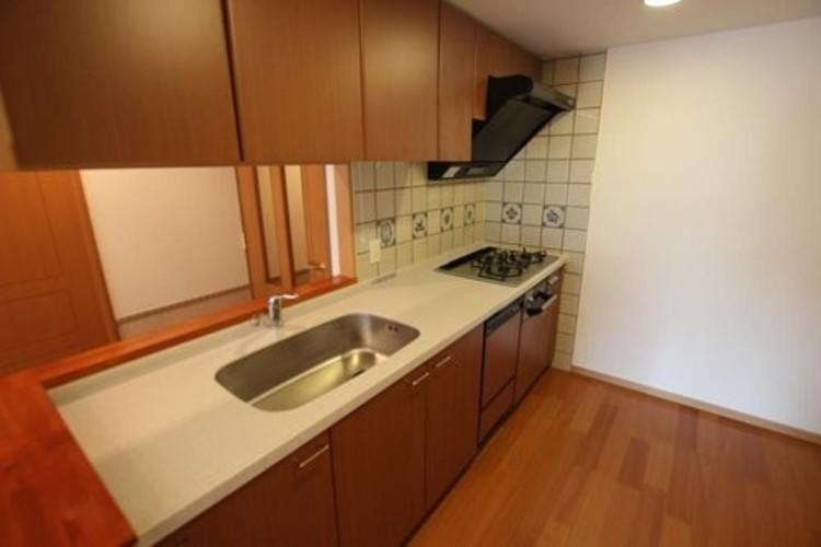 ジェイパーク上野アクシス(6F)のキッチン画像