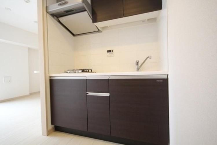 ガリシア新御徒町(10F)のキッチン画像