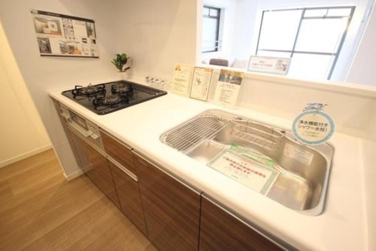 アドール亀有(6F)のキッチン画像