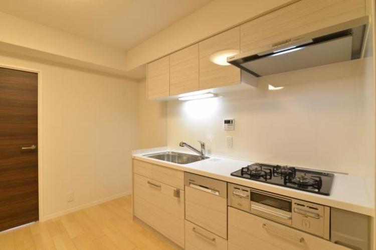 ライオンズマンション根岸東のキッチン画像