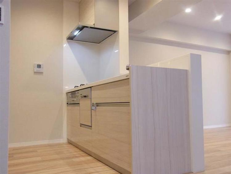 恒陽千石マンションA号棟のキッチン画像